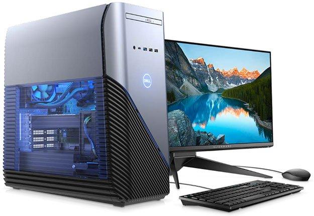Desktop Computers - Electronic Marketplace