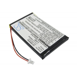 Batteries/GPS batteries