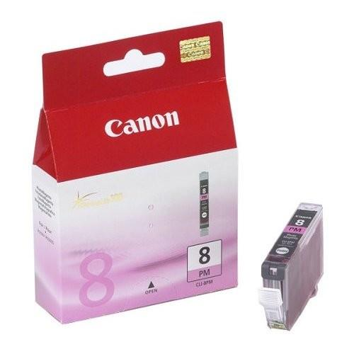 INK CARTRIDGE PH. MAG. CLI-8PM/0625B001 CANON