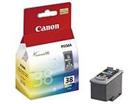 INK CARTRIDGE COLOR CL-38/2146B001 CANON