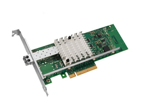 NET CARD PCIE 10GB SINGLE PORT/E10G41BFSR 900141 INTEL
