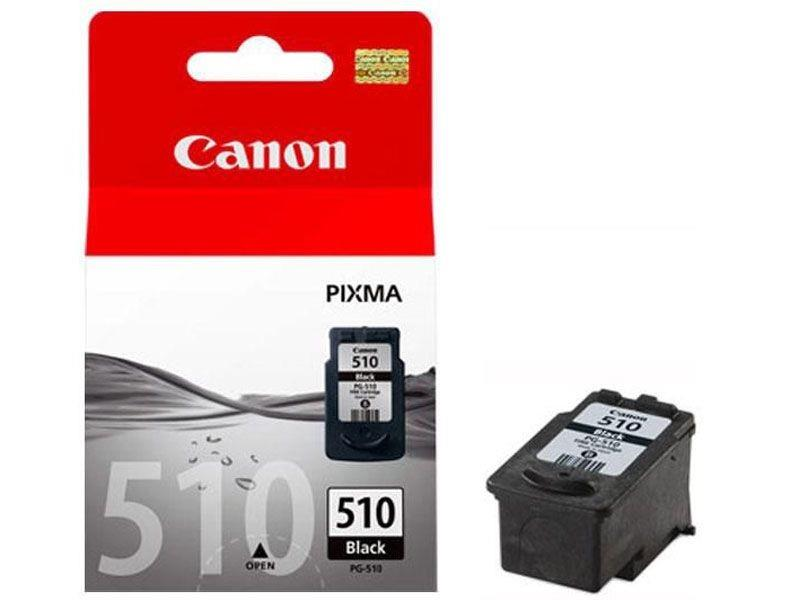 INK CARTRIDGE BLACK PG-510/2970B001 CANON