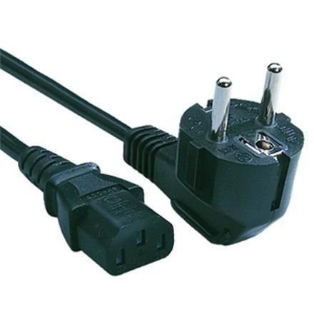 CABLE POWER 230V 1.8M/NONAME