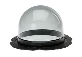 NET CAMERA ACC DOME SMOKED//Q60-E 5800-341 AXIS