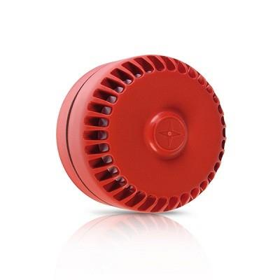 FIRE ALARM SIREN LOW BASE/EN-54 SPP-100 SATEL