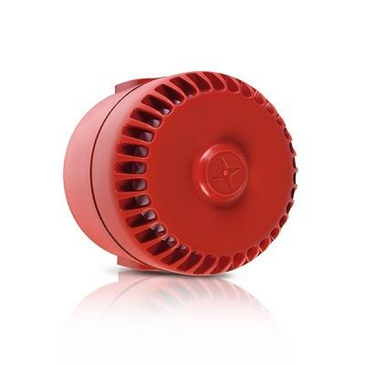 FIRE ALARM SIREN HIGH BASE/EN-54 SPP-101 SATEL