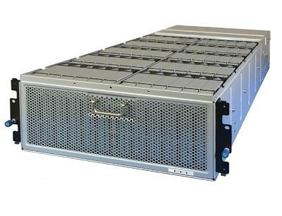 STORAGE ENCLOSURE 60X4TB/4U60 G1 1ES0054 WD