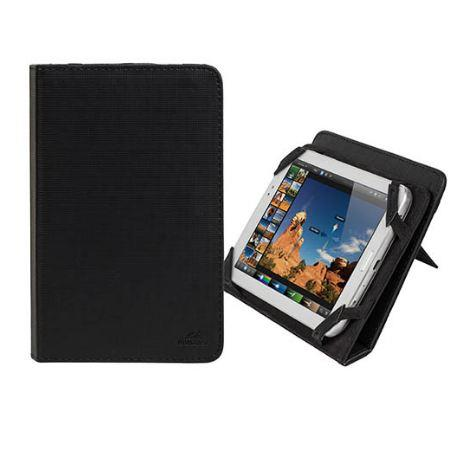 "TABLET SLEEVE 7"" GATWICK/3212 BLACK RIVACASE"