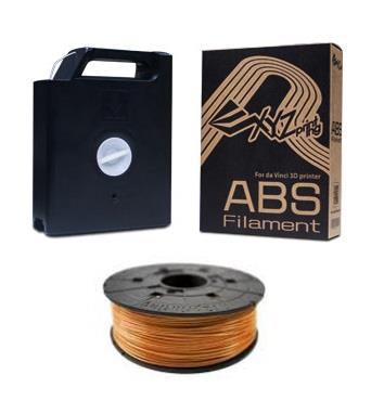 PRINTER 3D ACC FILAMENT ABS/ORANGE RF10XXEUZTH XYZPRINTING