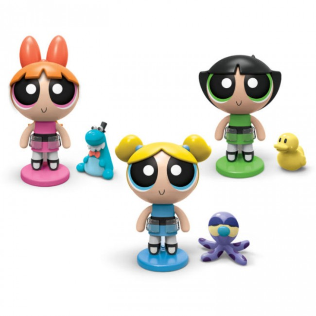 Powerpuff Girls 6028014