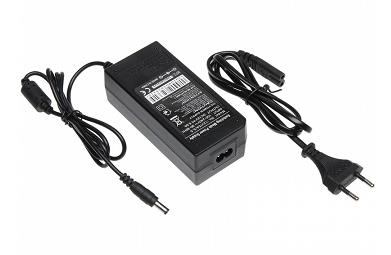 POWER SUPPLY 12V/5A/12V5A5.5 GENWAY