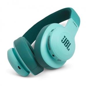 7fcf188ae57 HEADPHONES BLUETOOTH E55BT/TEAL JBL