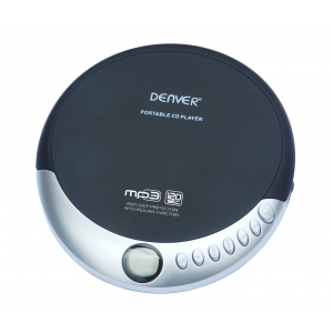 Portable CD Players