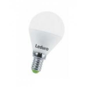17f76e42ec2 LIGHT BULB LED E14 2700K 5W/400LM 360 G45 21182 LEDURO