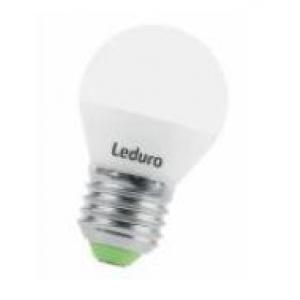 5f032532faa LIGHT BULB LED E27 2700K 5W/400LM 360 G45 21183 LEDURO