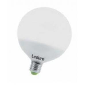 02416b6eab5 LIGHT BULB LED E27 2700K 15W/1200LM 360 GLOBE 21197 LEDURO
