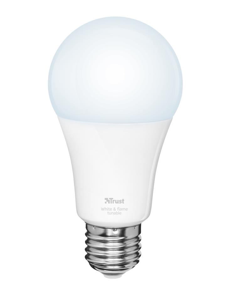 LIGHT BULB E27 ZLED-TUNE9/71156 TRUST