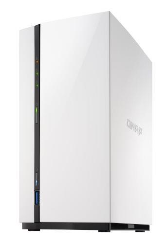 NAS STORAGE TOWER 2BAY/NO HDD USB3 TS-228A QNAP - Electronic