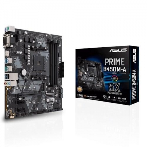 Mainboards for AMD CPUs