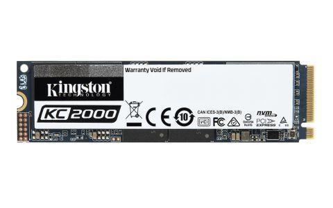 ddee532bf0e SSD|KINGSTON|KC2000|1TB|M.2|PCIE|TLC|Write speed 2200 MBytes/sec ...