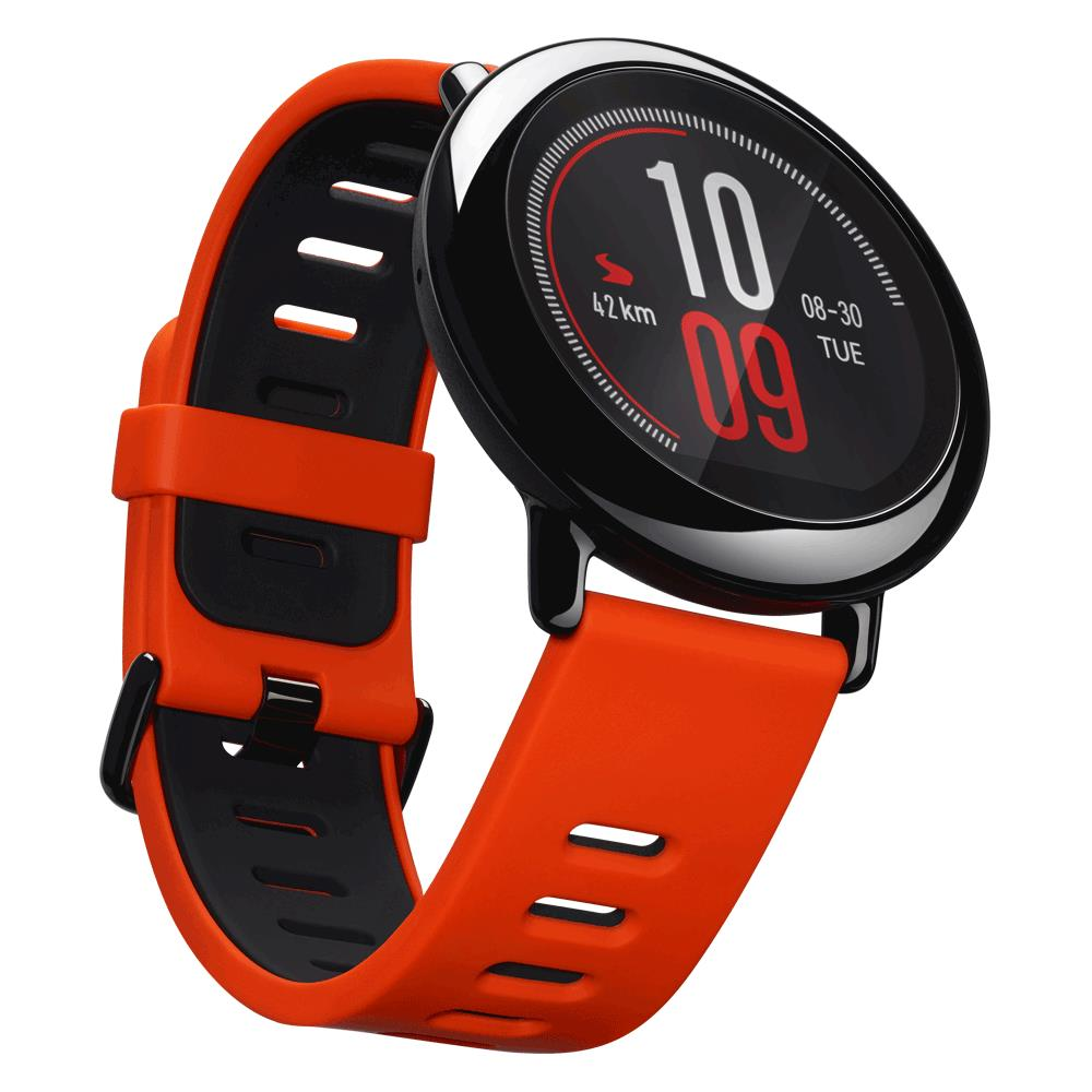 SMARTWATCH AMAZFIT PACE/A1612 RED XIAOMI