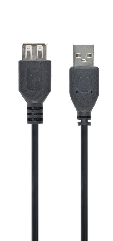 CABLE USB2 EXTENSION AM-AF/CCF-USB2-AMAF-1.5M GEMBIRD