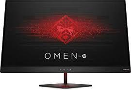 LCD Monitor|HP|OMEN 27|27"
