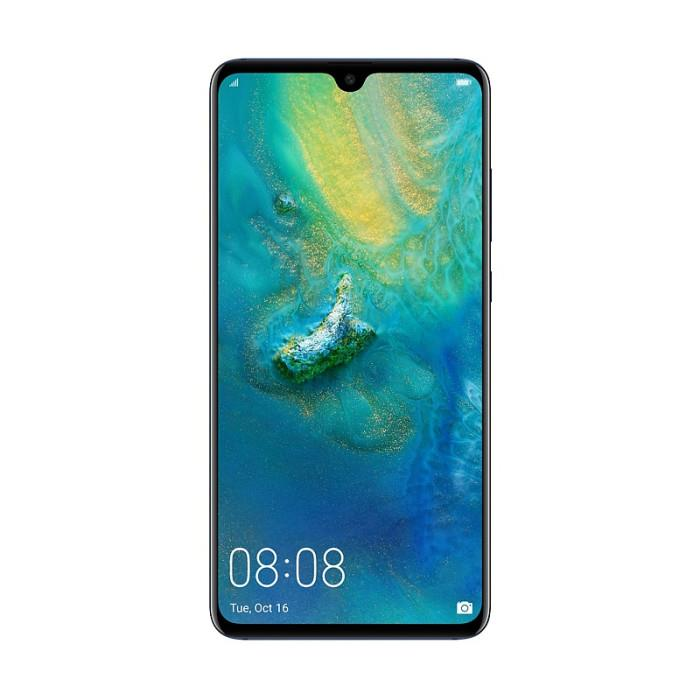 MOBILE PHONE MATE 20 128GB/MIDNIGHT BLUE 51092WXX HUAWEI
