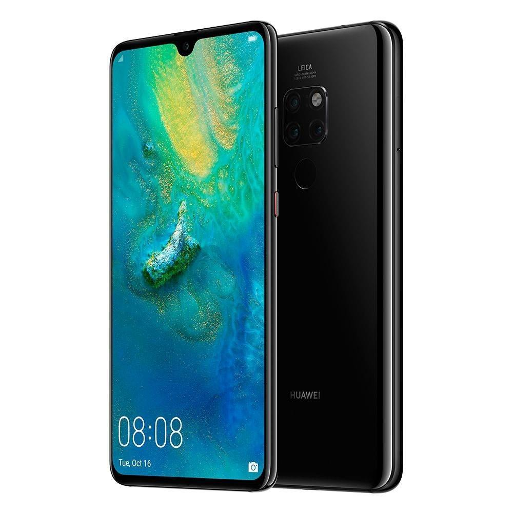 MOBILE PHONE MATE 20 128GB/BLACK 51092WXV HUAWEI