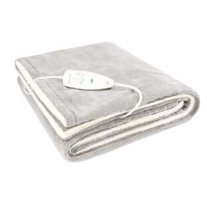 Electric overblankets and heating pads