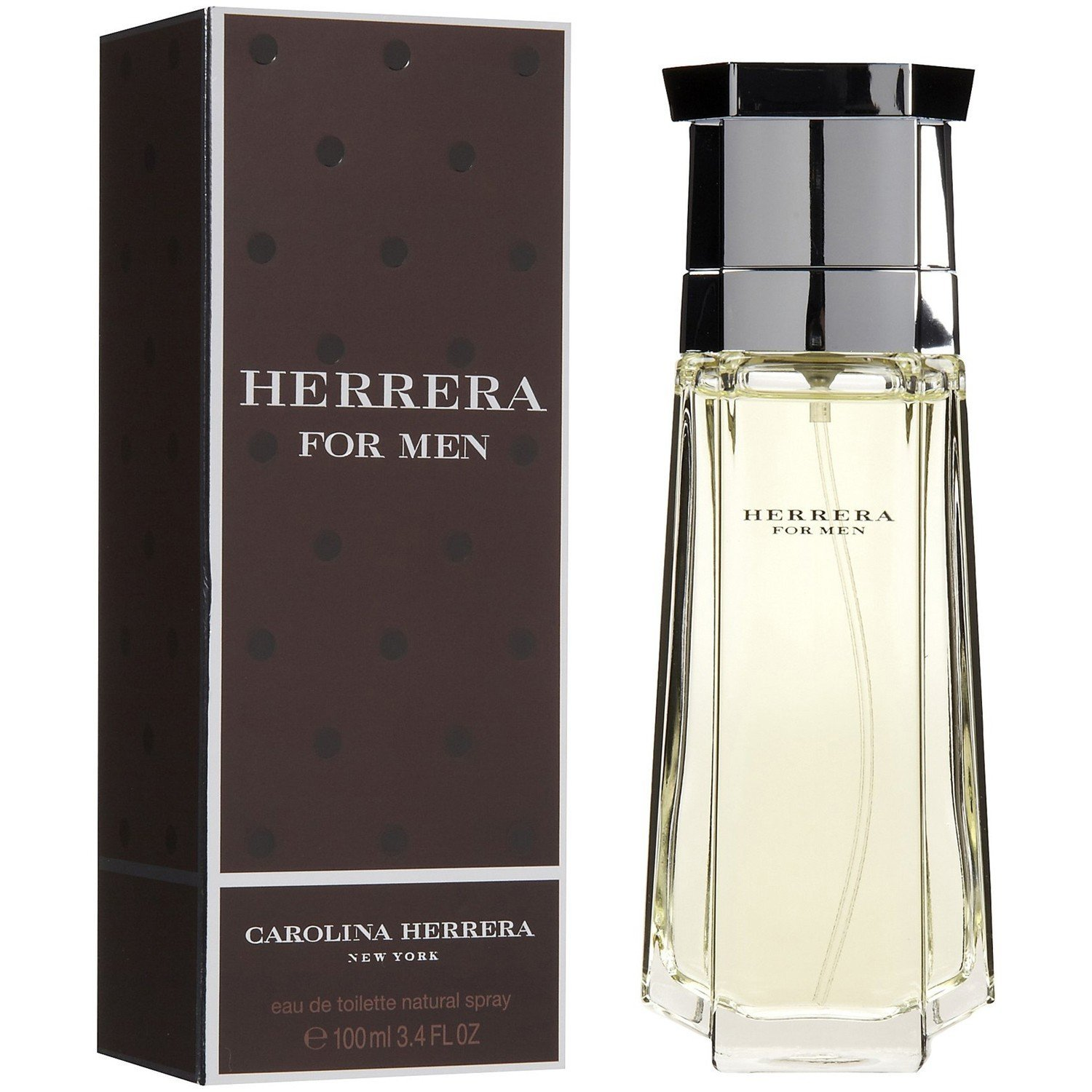 86909ed85c Carolina Herrera (EDT,Men,TESTER,100ml) - Electronic Marketplace