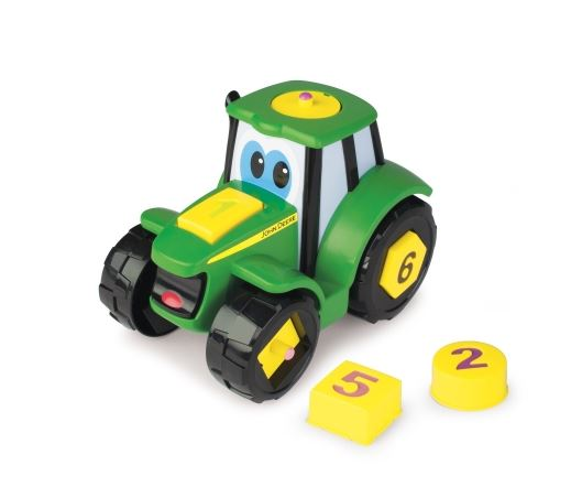 John Deere Johnny  46654