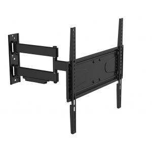 Brackets for TV sets