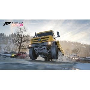 Microsoft Xbox One Forza Horizon 4 + Forza Motorsport