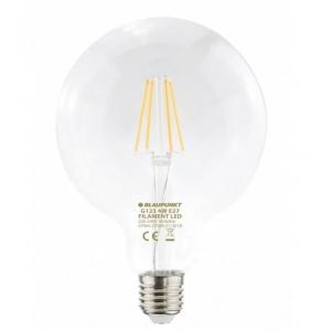 fd498ce1bab Blaupunkt G125 LED Filament 4W 470lm E27