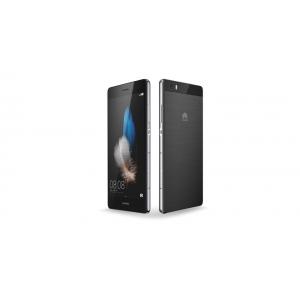Huawei P8 Lite black (ALE-L21) - Electronic Marketplace