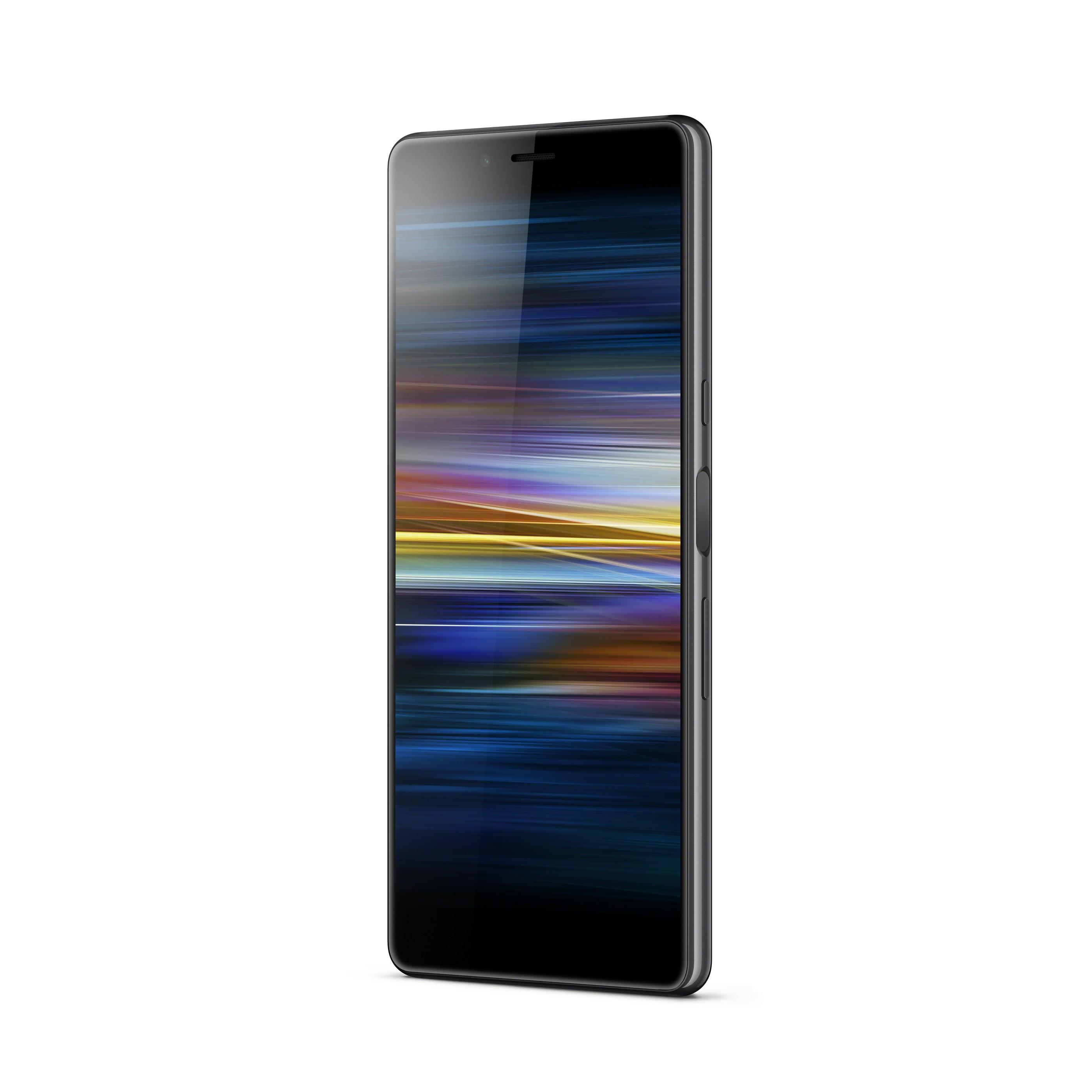 44ad9a58fa2 Hinnavaatlus - Sony Xperia L3 Black