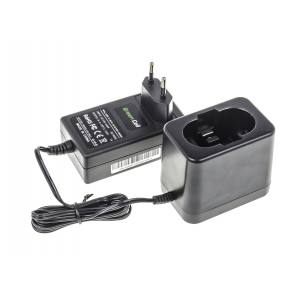 d00ed092961 Green Cell ® Power Tool Battery Charger for Bosch 8.4V -18V Ni-MH