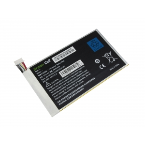 Green Cell Tablet Battery Amazon Kindle Fire HD 7 2013 3rd