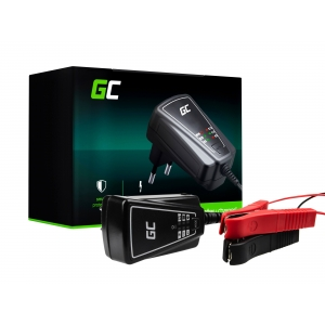 AGM battery chargers